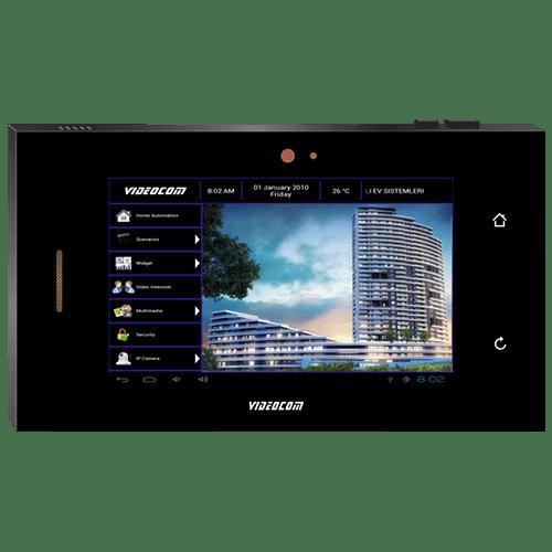 IP video Intercom 7004 Series
